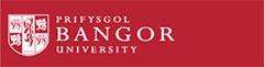 Logo for Bangor University
